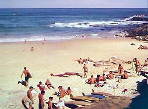South Bondi, 1961.