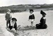 Bondi Beach, 1901
