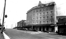 Astra Hotel International, Bondi Beach, ca.1928.