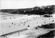 Bondi Beach, ca. 1900-1910
