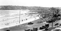 Bondi Beach, 1930