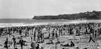 Bondi Beach, ca.1928.