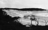 Bondi Beach, 1875.