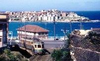 Bondi tram