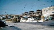 Tram terminal, North Bondi