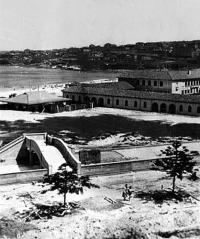 Bondi Pavilion, 1933.