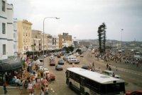 Campbell Pde, South Bondi, 1989