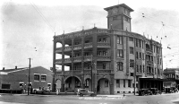 Hotel Bondi, ca.1928