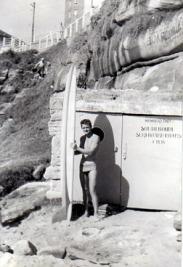 Magoo, South Bondi, 1958