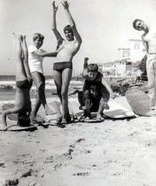 South Bondi, 1960