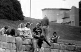 The Wall, South Bondi, 1977