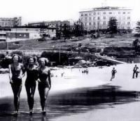 South Bondi, 1940