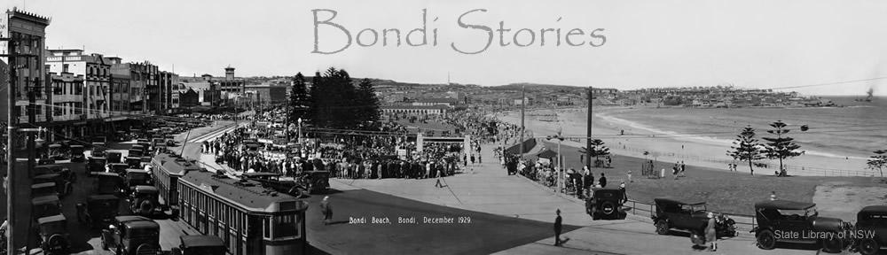 Bondi Stories