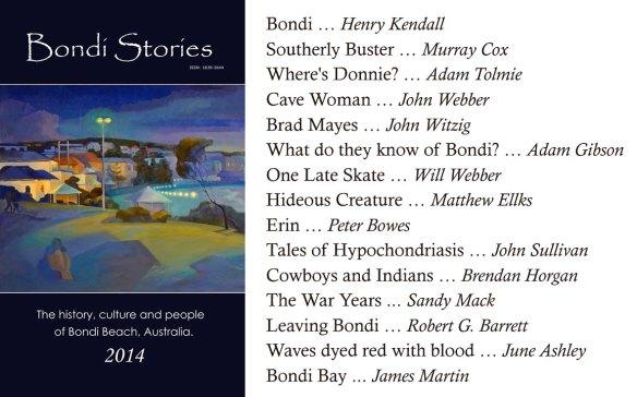Bondi Stories Vol.2