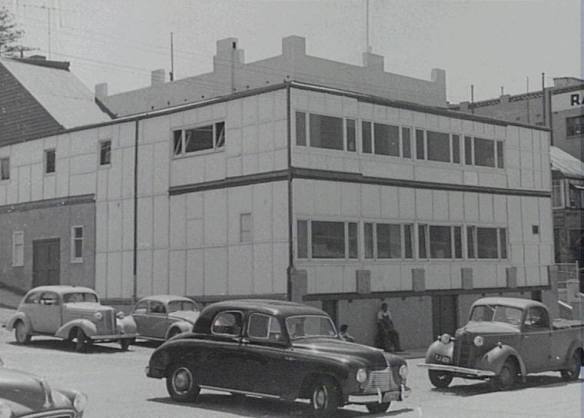 north bondi rsl 1954