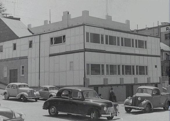 north bondi rsl 1954